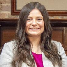 Carley Landreneaux