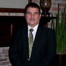Jeff Roach