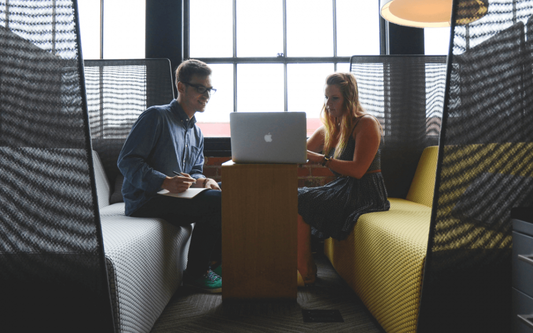 Like it or Not, Millennials are Changing Office Environments