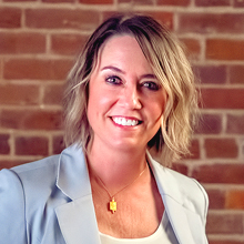 Stacy Waters, ARM®, CPM®